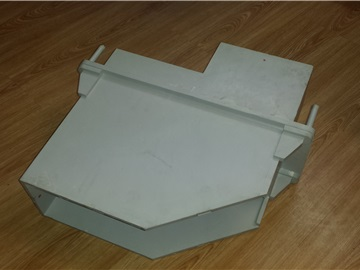 Moulds for thermosetting materials
